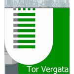 """Università degli Studi di Roma """"Tor Vergata""""  - Dottorato di Studi Comparati: Lingue, Letterature e Arti"""